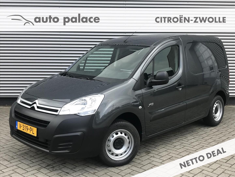 Citroën Berlingo Club bluehdi 100pk