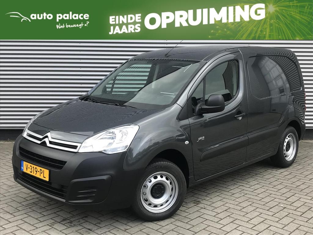 Citroën Berlingo Club bluehdi 100pk s&s