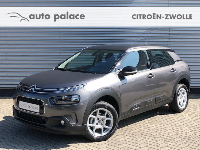 Citroën C4 cactus Feel puretech 110pk