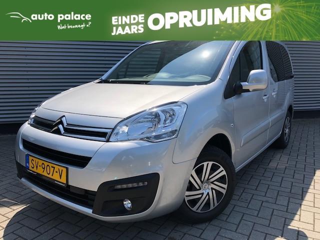 Citroën Berlingo Multispace 1.2 puretech 110 feel