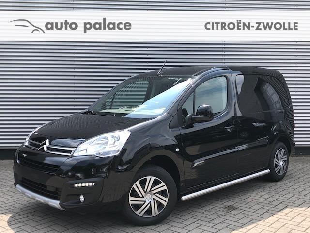 Citroën Berlingo Dark edition bluehdi 100pk