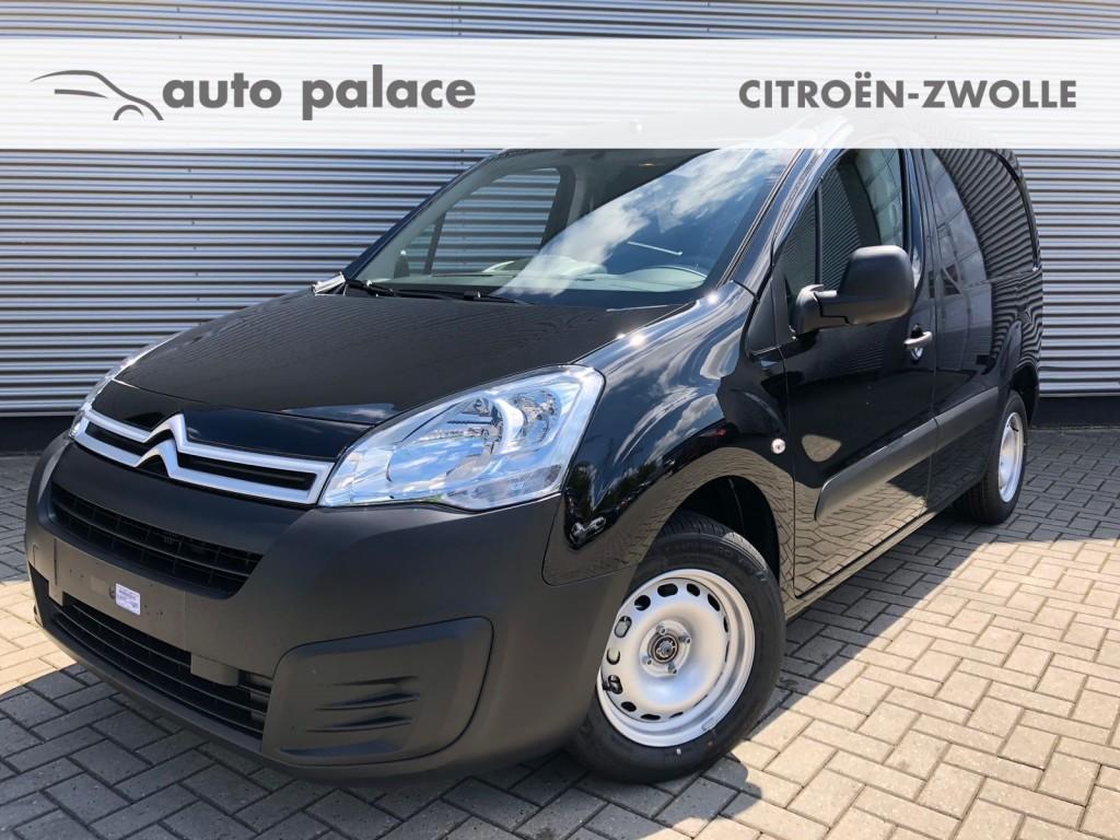 Citroën Berlingo Club bluehdi 75pk