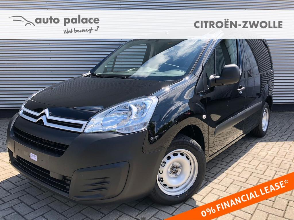 Citroën Berlingo Club bluehdi 75pk