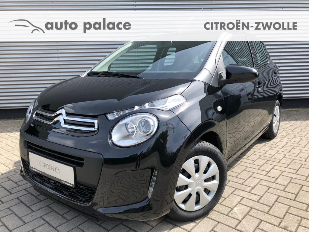 Citroën C1 Feel vti 72pk 5 deurs