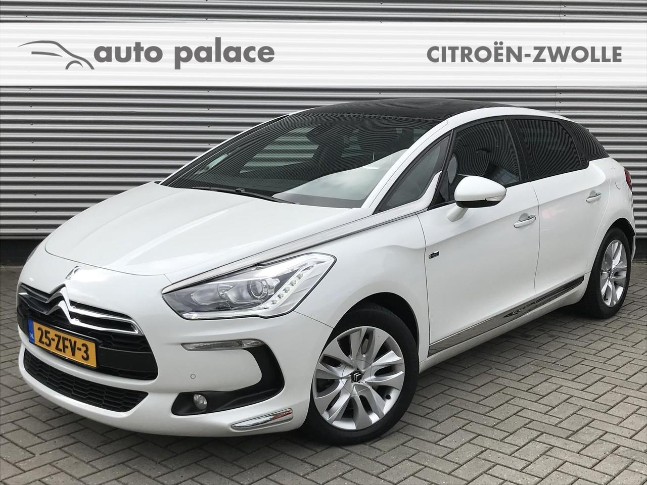 Citroën Ds5 2.0 hdi hybrid4 aut. executive