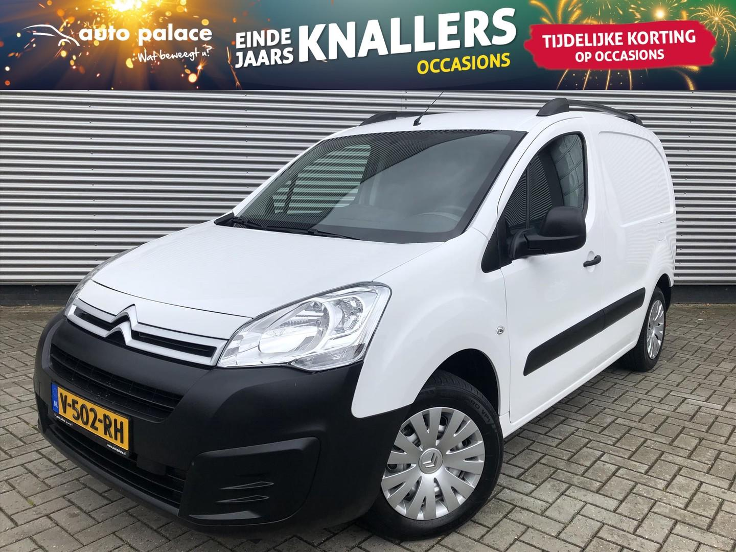 Citroën Berlingo Gb 1.6 bluehdi 75pk club