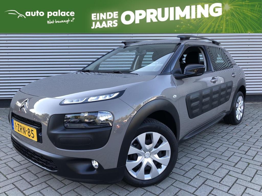 Citroën C4 cactus Vti 82pk automaat feel