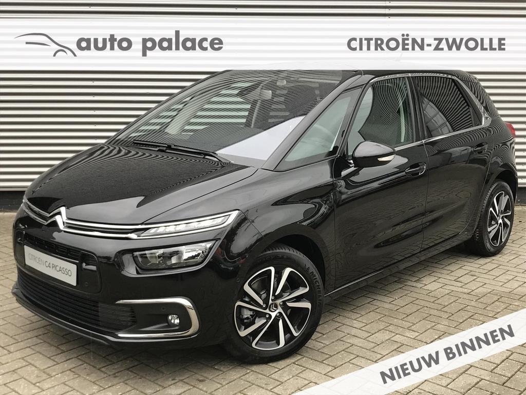 Citroën C4 picasso 1.6 thp 165pk feel eat6 automaat