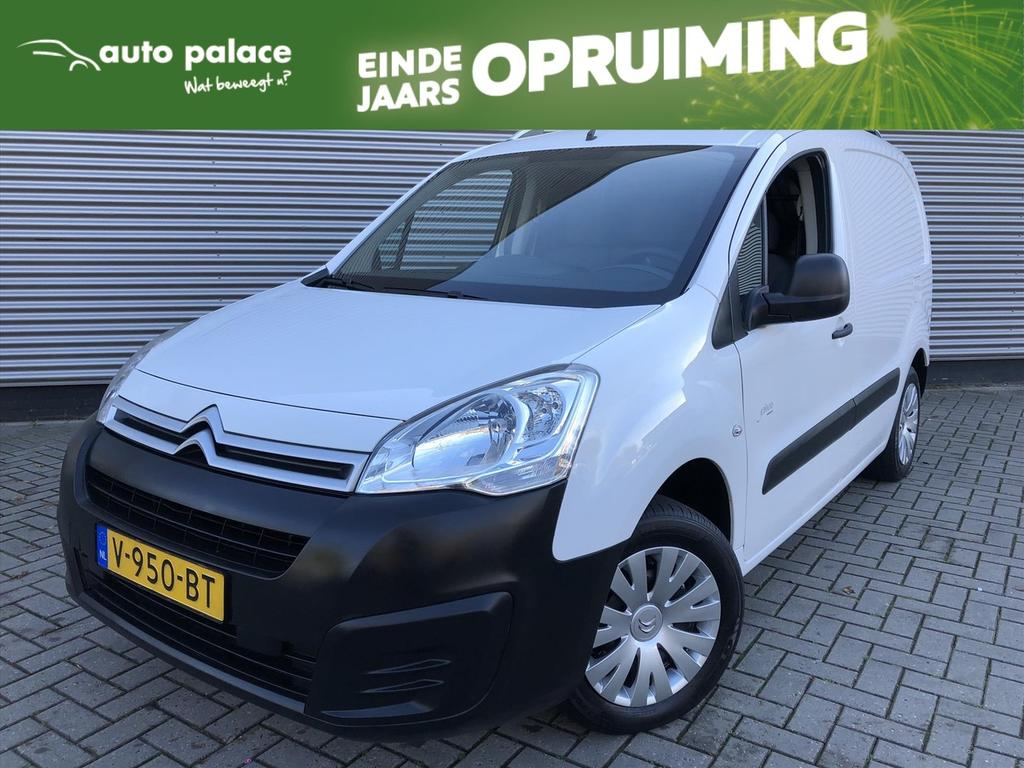 Citroën Berlingo Gb 1.6 bluehdi 100pk 3pl club