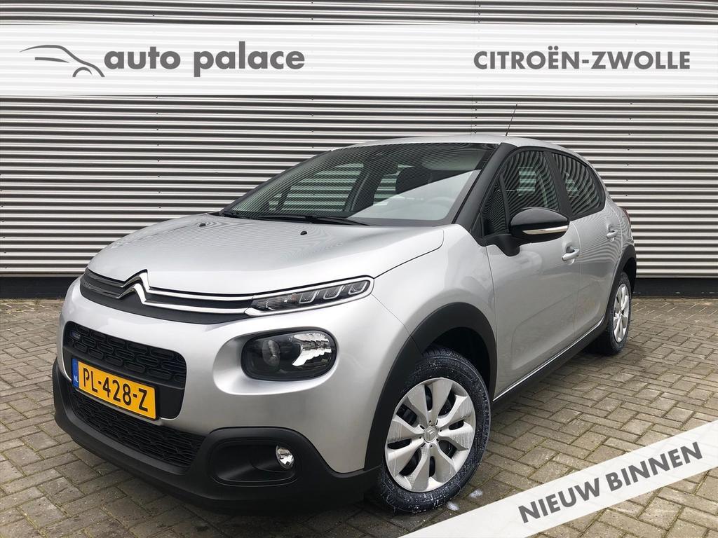 Citroën C3 1.2 pt 82pk feel