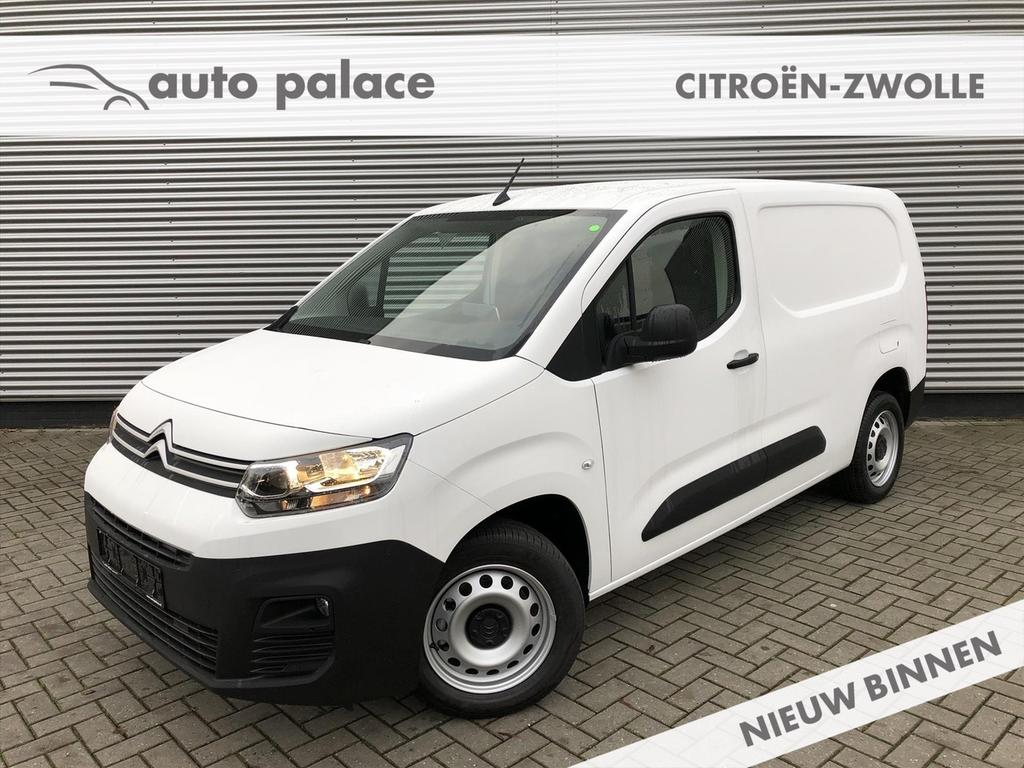 Citroën Berlingo Xl (l2) bluehdi 100 s&s club