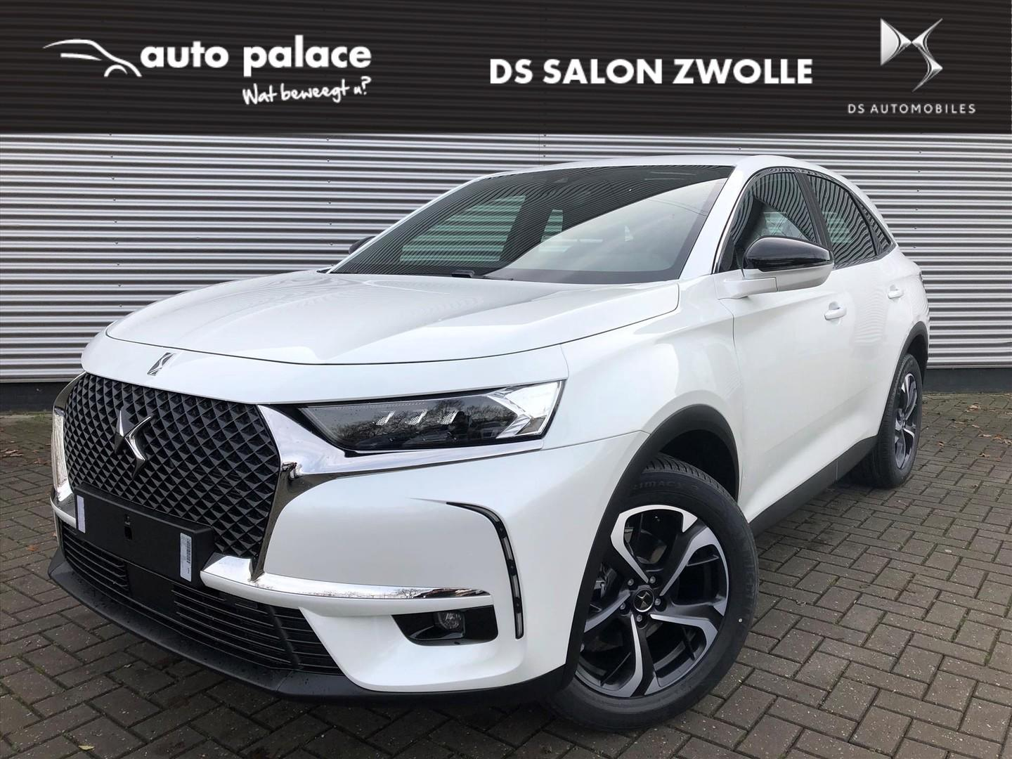 Ds Ds 7 crossback 1.2 puretech 130pk be chic