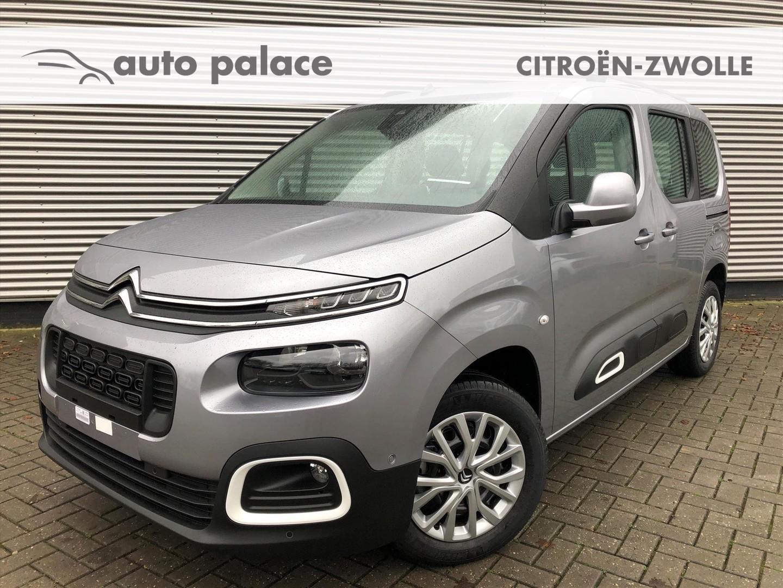 Citroën Berlingo New 1.2 puretech 110pk feel