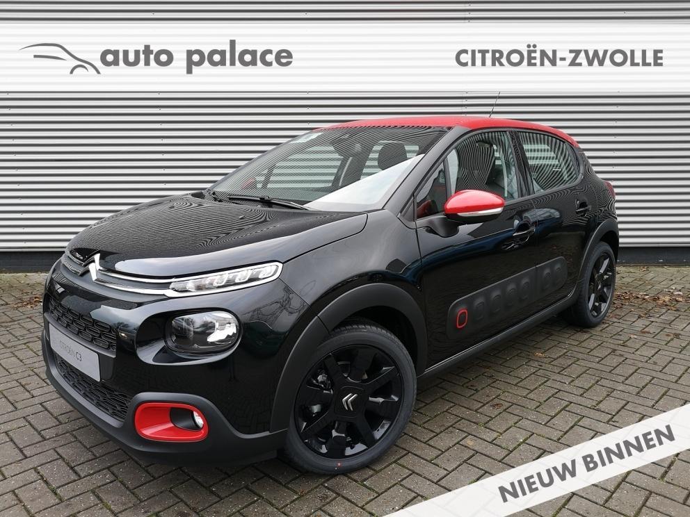 Citroën C3 Shine 1.2 110pk