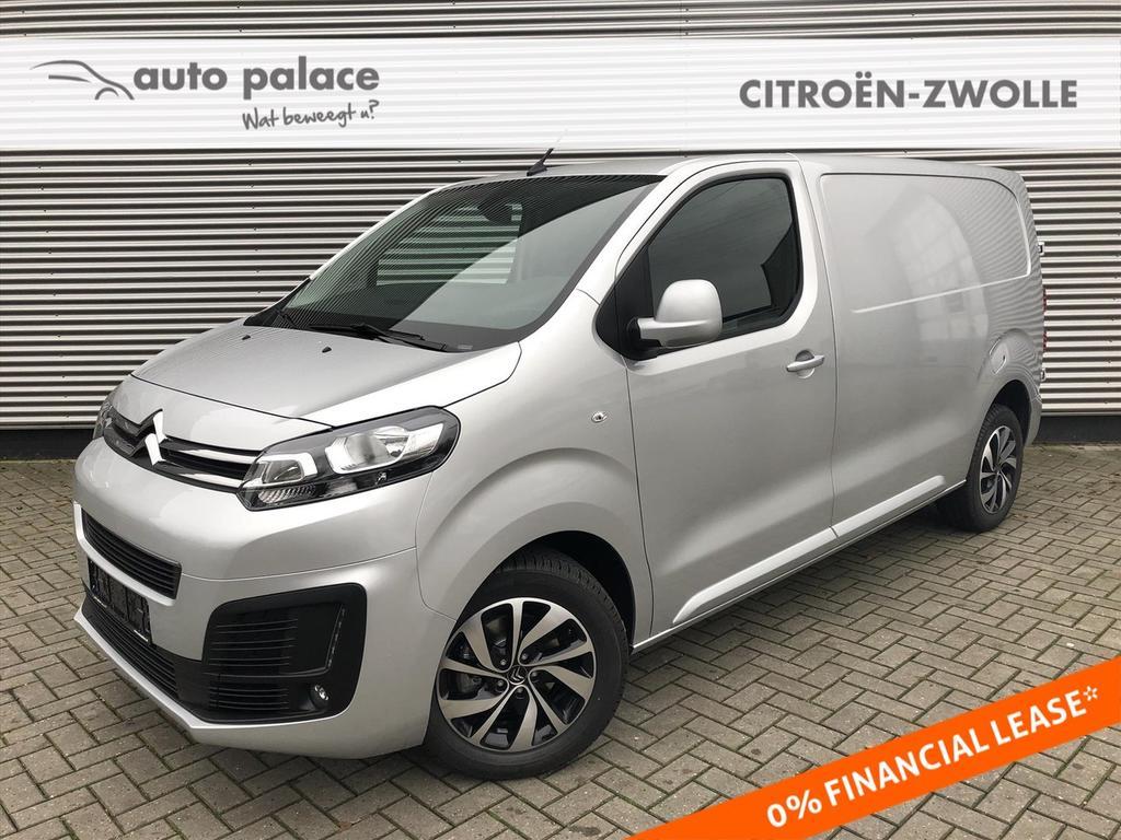 Citroën Jumpy M bluehdi 120 s&s business