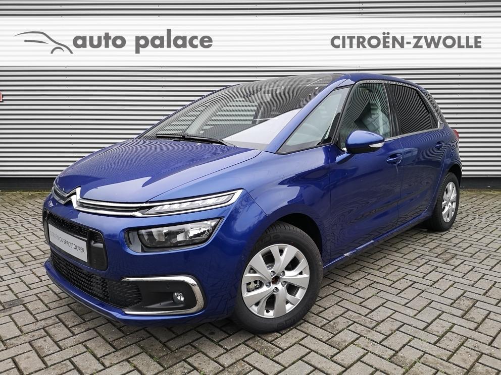 Citroën Picasso Busines bluehdi 120 eat6