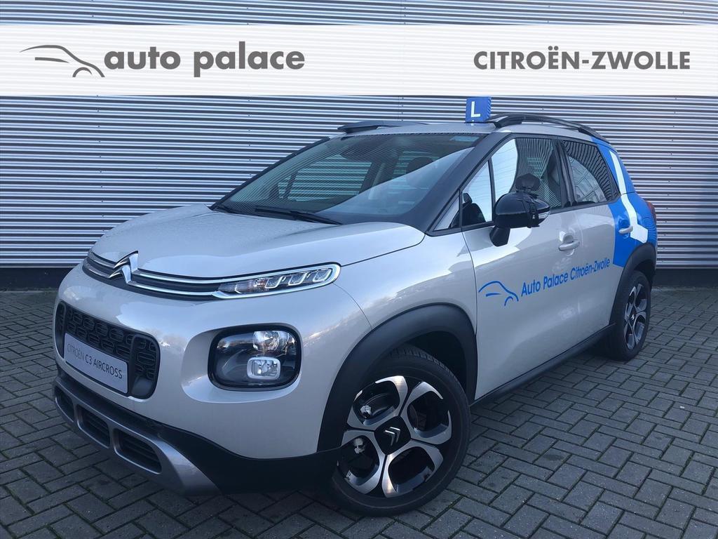 Citroën C3 aircross Bluehdi 100 shine