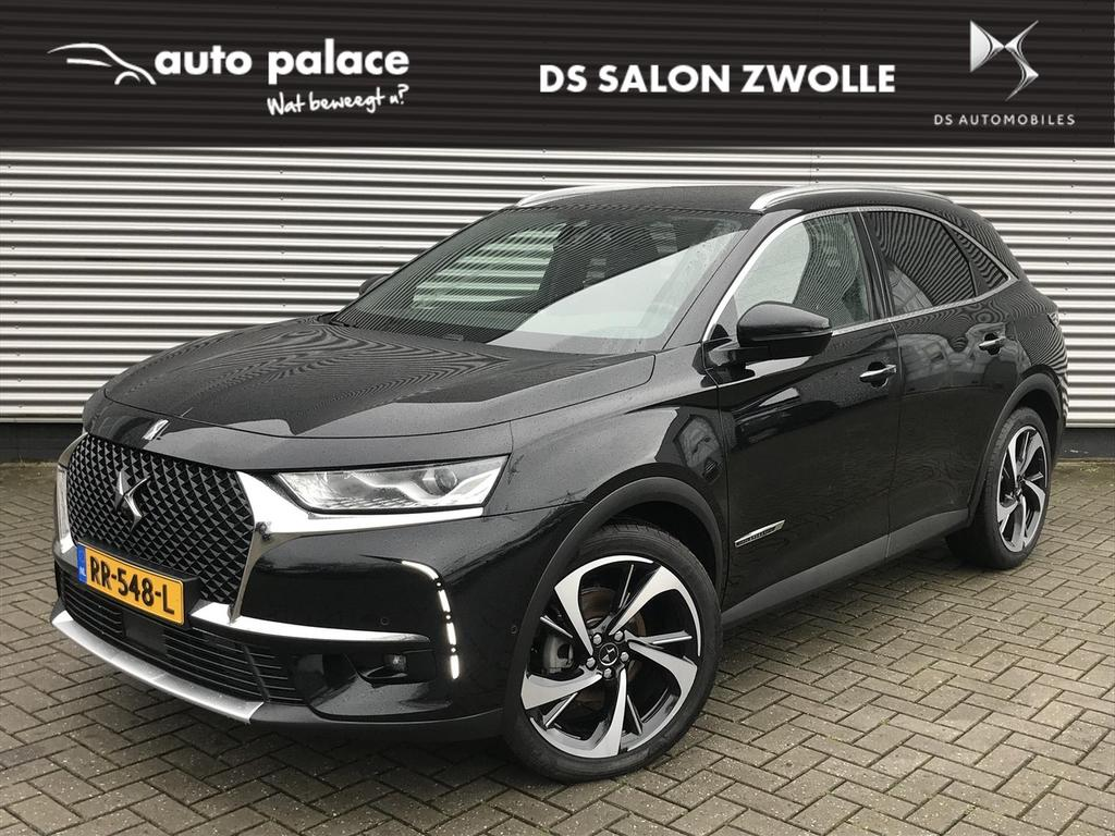 Ds Ds 7 crossback 2.0 bluehdi 180pk aut business