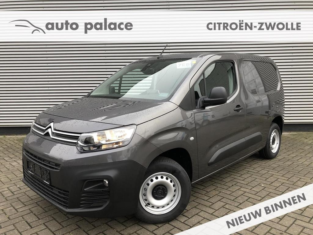 Citroën Berlingo L1 bluehdi 100 s&s club