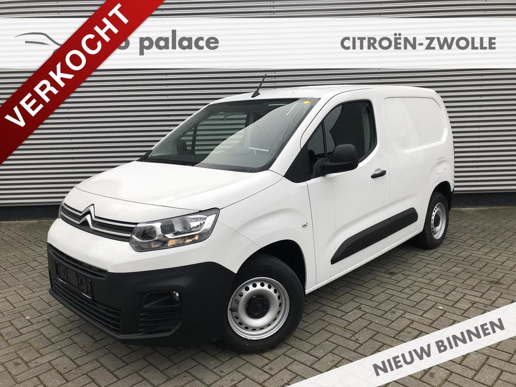 Citroën Berlingo L1 bluehdi 75 club