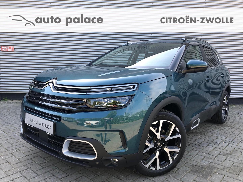 Citroën C5 aircross 1.2 puretech 130pk feel