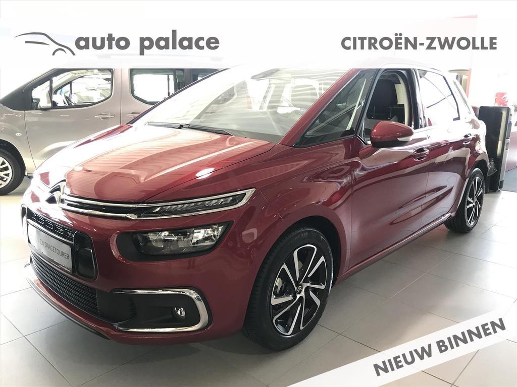 Citroën C4 Spacetourer 1.2 puretech 130pk eat6 feel
