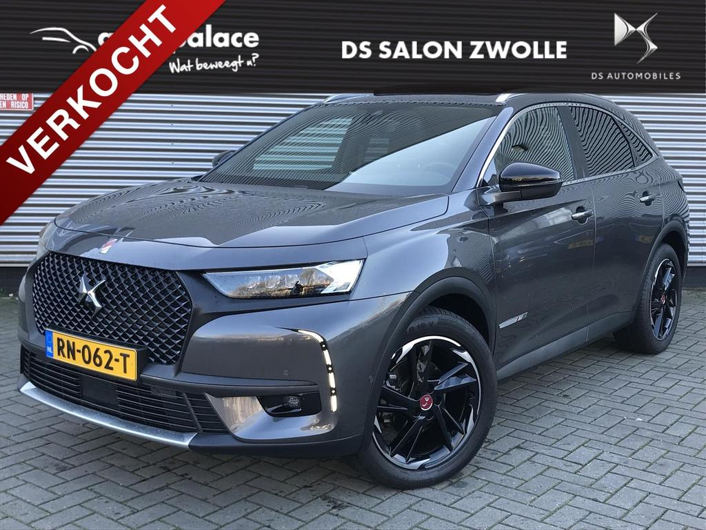 Ds Ds 7 crossback Performance line 2.0 180pk aut