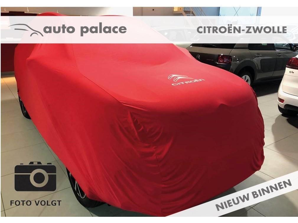 Citroën C1 1.0 5-drs collection