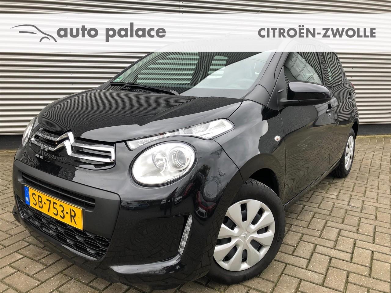 Citroën C1 1.0 e-vti 68pk 5drs feel