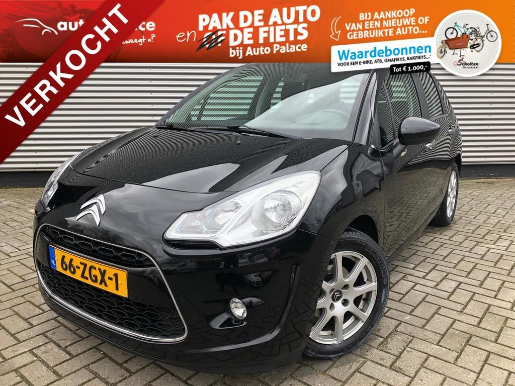 Citroën C3 Puretech 82pk collection