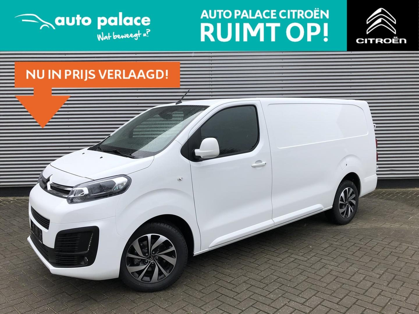 Citroën Jumpy Xl business bluehdi 150 s&s