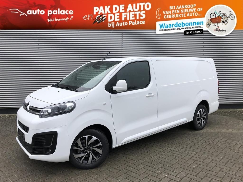 Citroën Jumpy Xl business bluehdi 150 s&s