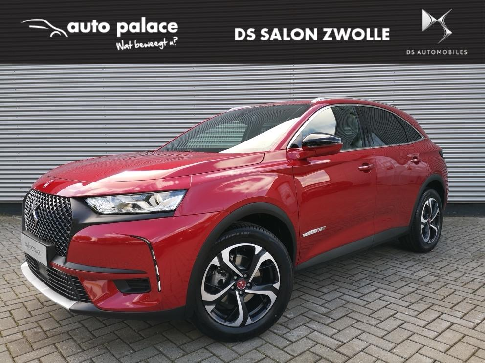 Ds Ds 7 crossback Business 130 performance line bekleding