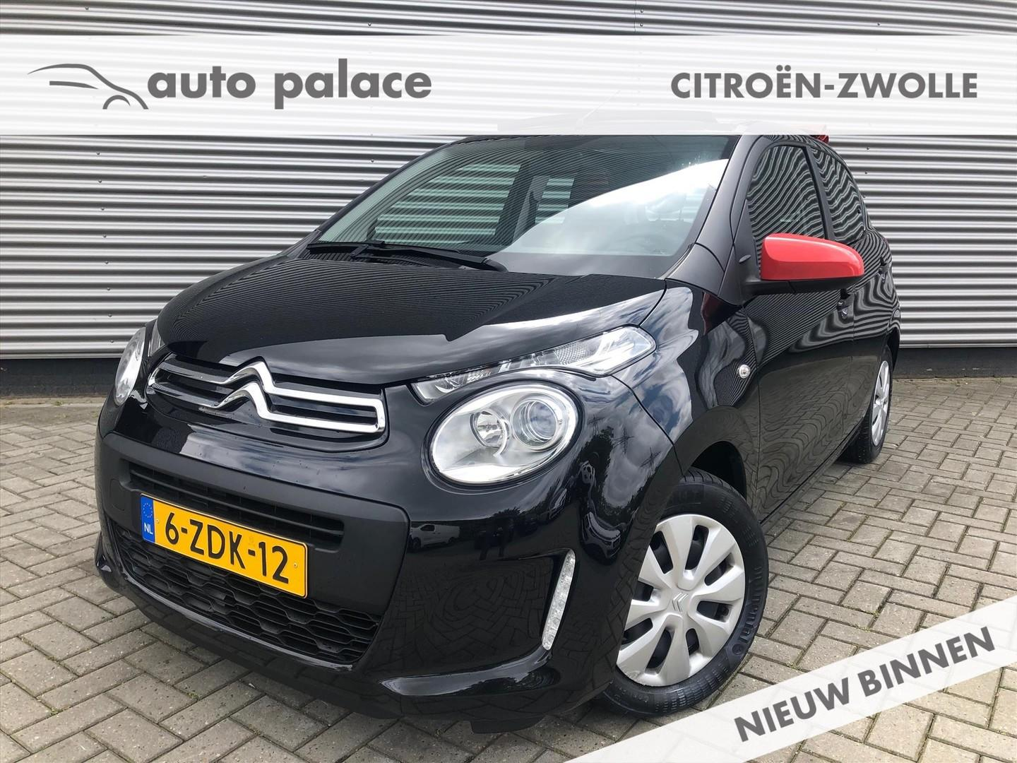 Citroën C1 1.0 68pk5d airscape feel