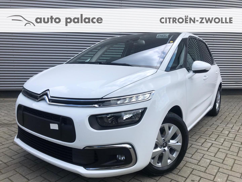 Citroën C4 spacetourer 1.2 puretech 130pk business