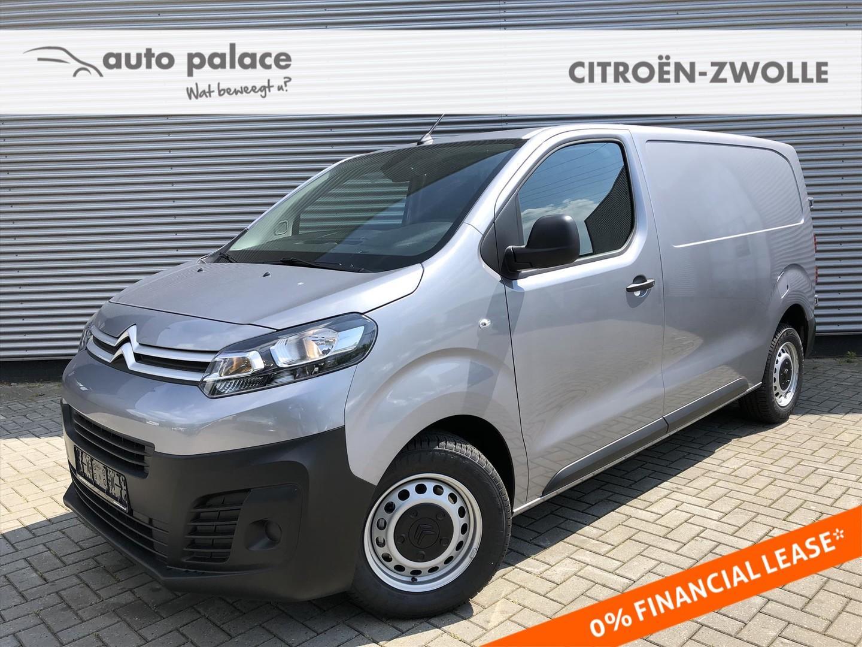 Citroën Jumpy M 2.0 bluehdi s&s club navigatie