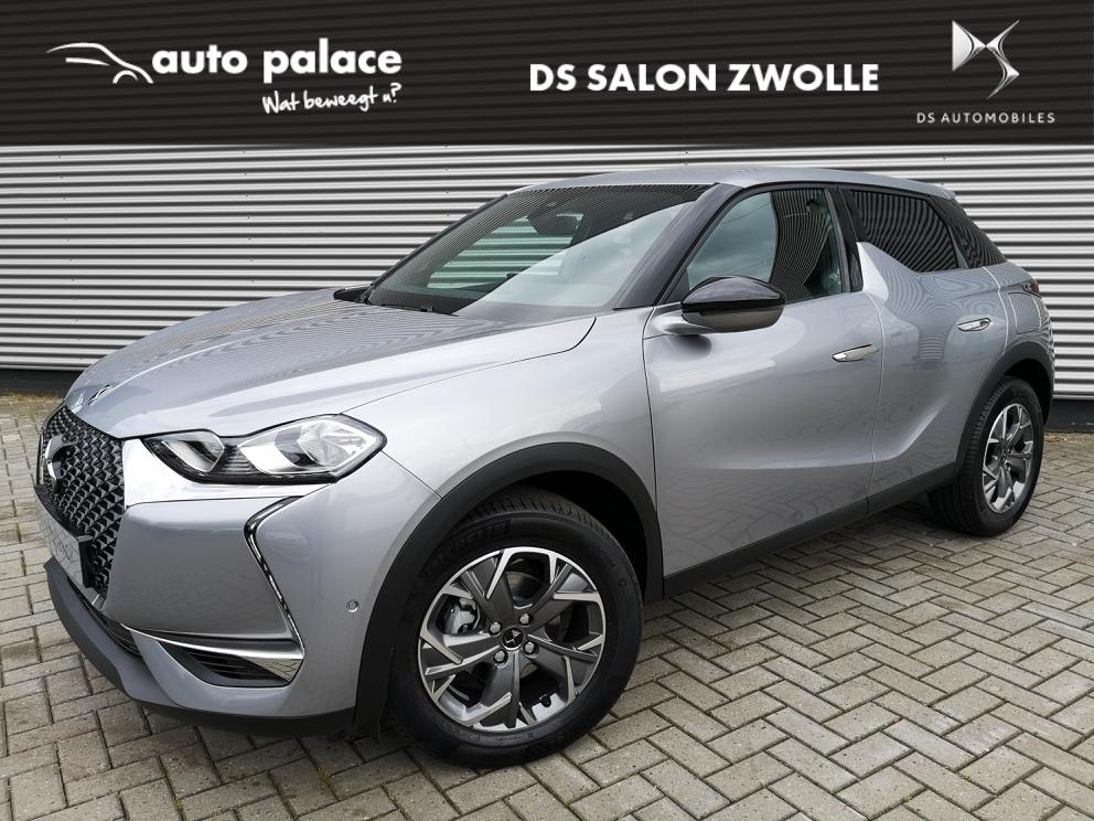 Ds Ds 3 crossback Business bluehdi 100