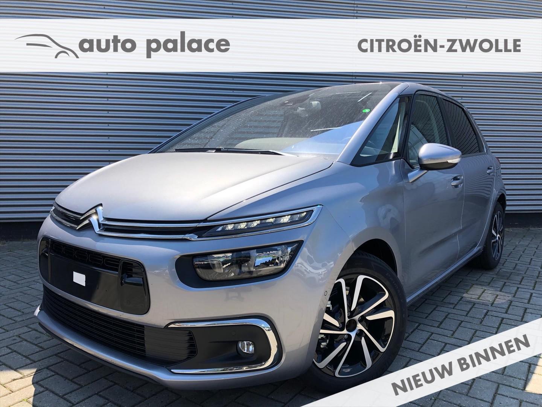 Citroën C4 spacetourer 1.2 puretech 130pk feel