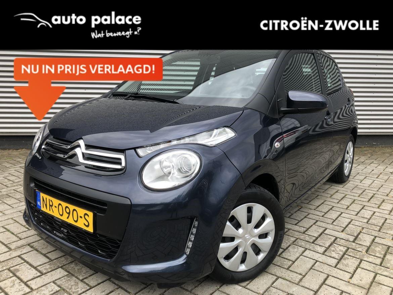 Citroën C1 Vti 68pk 5-drs selection