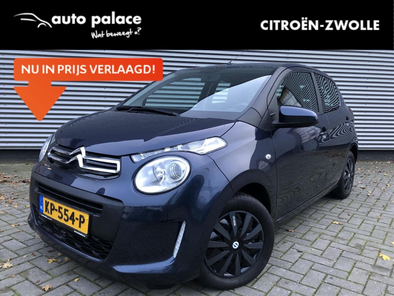 Citroën C1 5 deurs feel groot scherm en airco