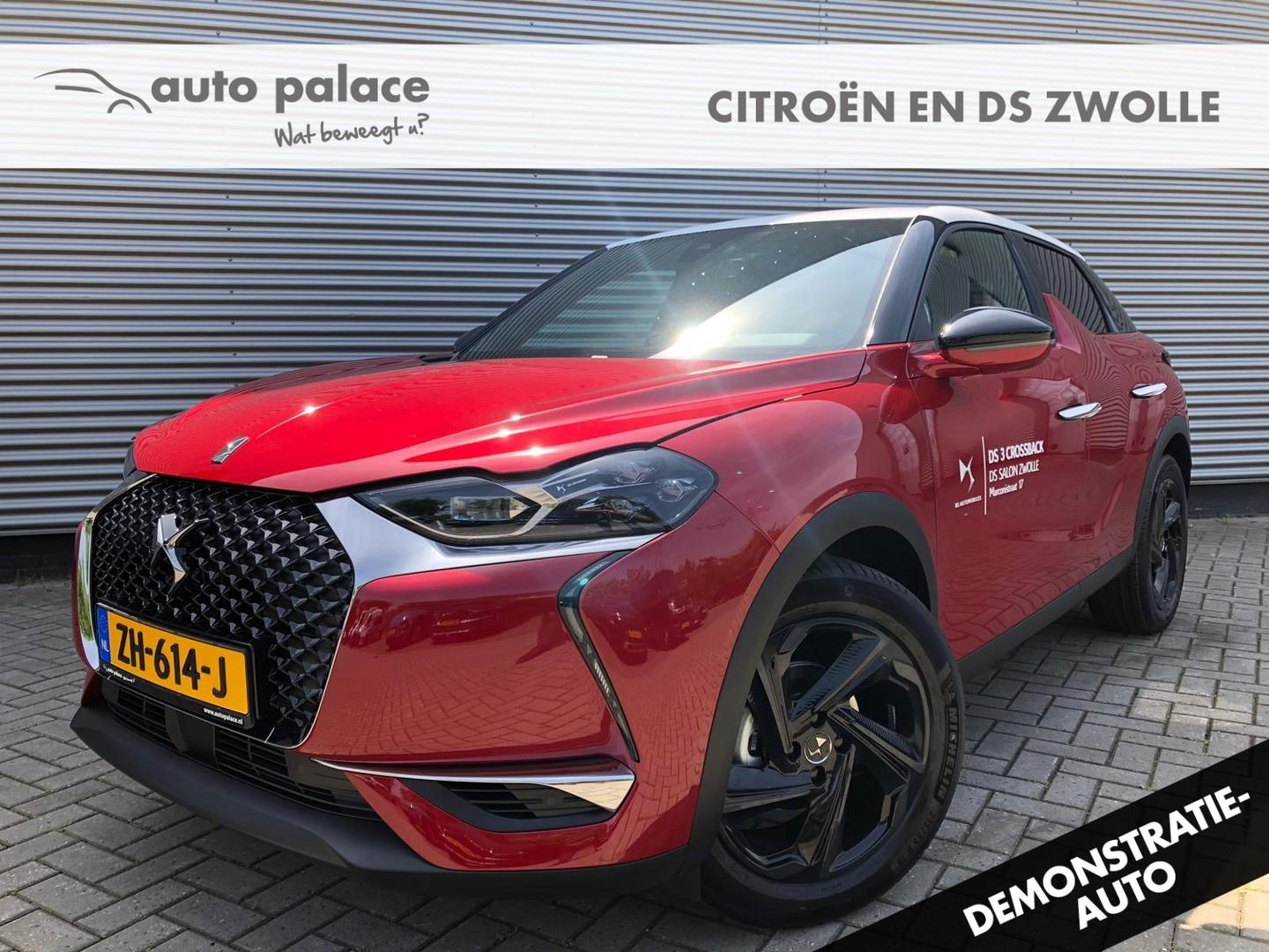 Ds Ds 3 crossback So chic 100pk 1.2pt