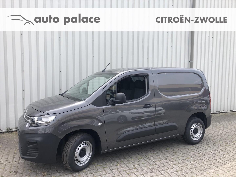 Citroën Berlingo Van bluehdi 75 control 650 kg