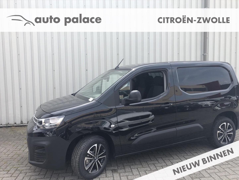 Citroën Berlingo L1 bluehdi 100 s&s driver 650 kg