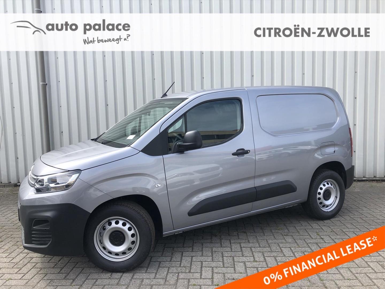 Citroën Berlingo L1 bluehdi 75 worker 1000 kg