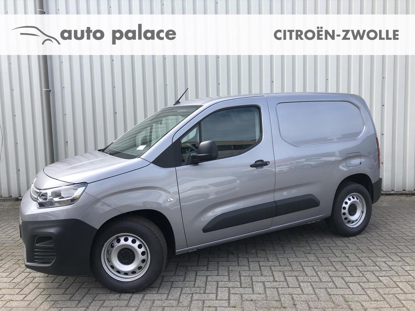 Citroën Berlingo L1 bluehdi 75 worker 1000 kg