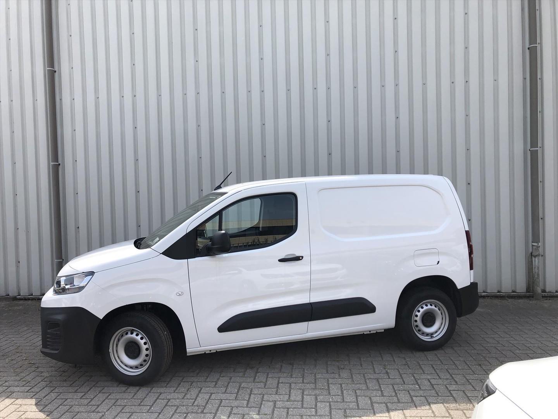 Citroën Berlingo L1 bluehdi 75 club 650 kg