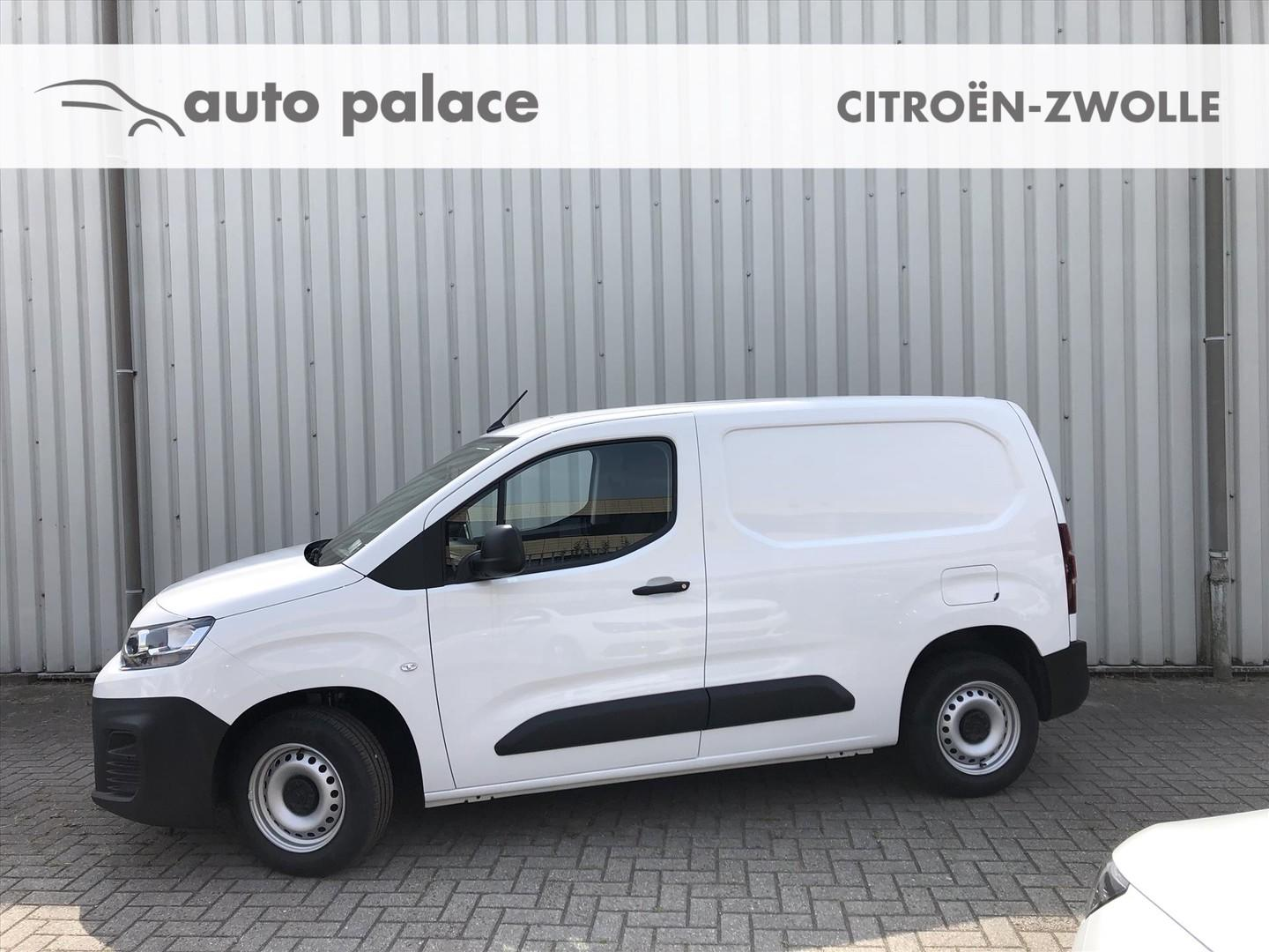 Citroën Berlingo L1 bluehdi 75 club 650 kg