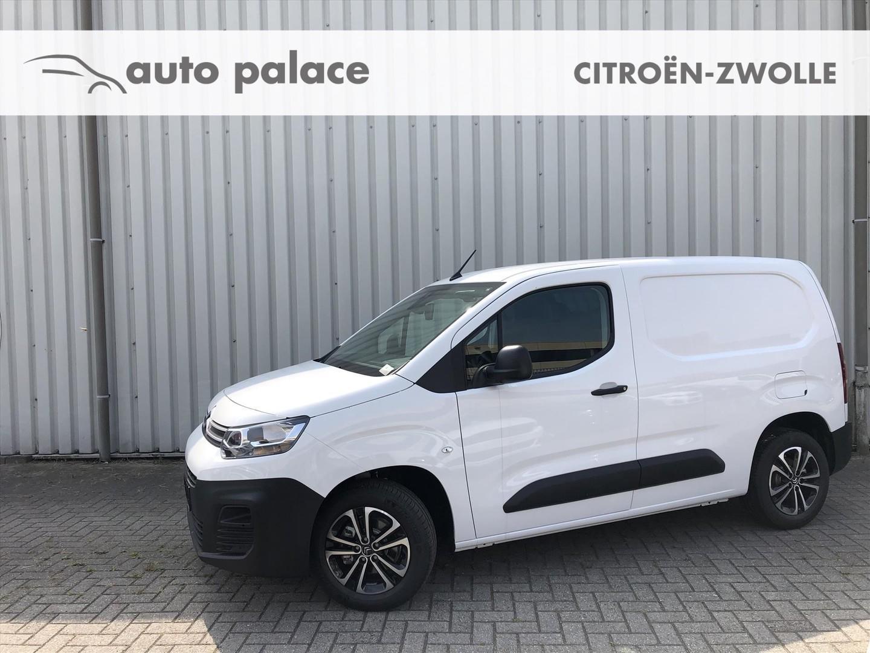 Citroën Berlingo L1 bluehdi 100 s&s driver 1000 kg