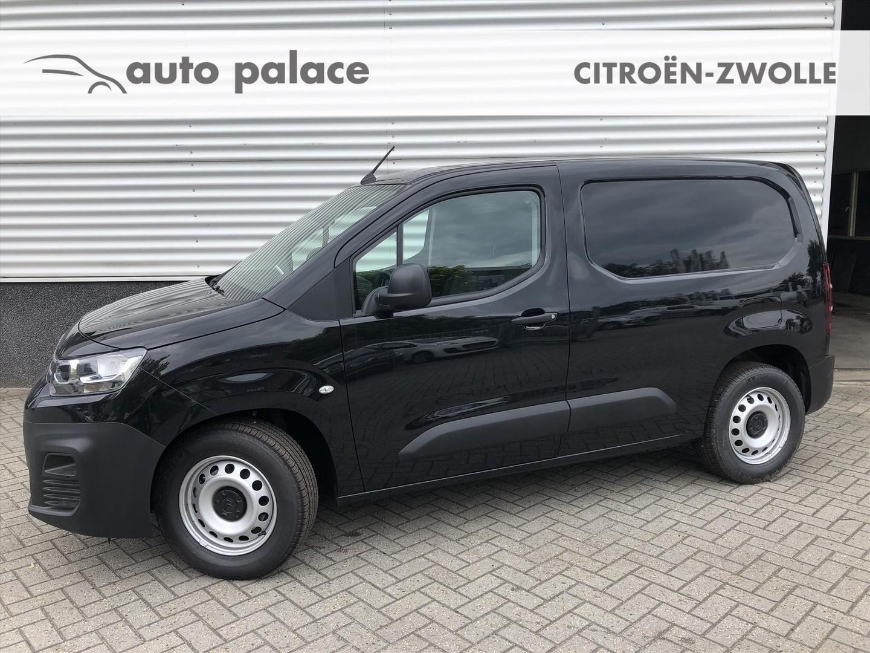 Citroën Berlingo L1 bluehdi 75 workor 1000kg
