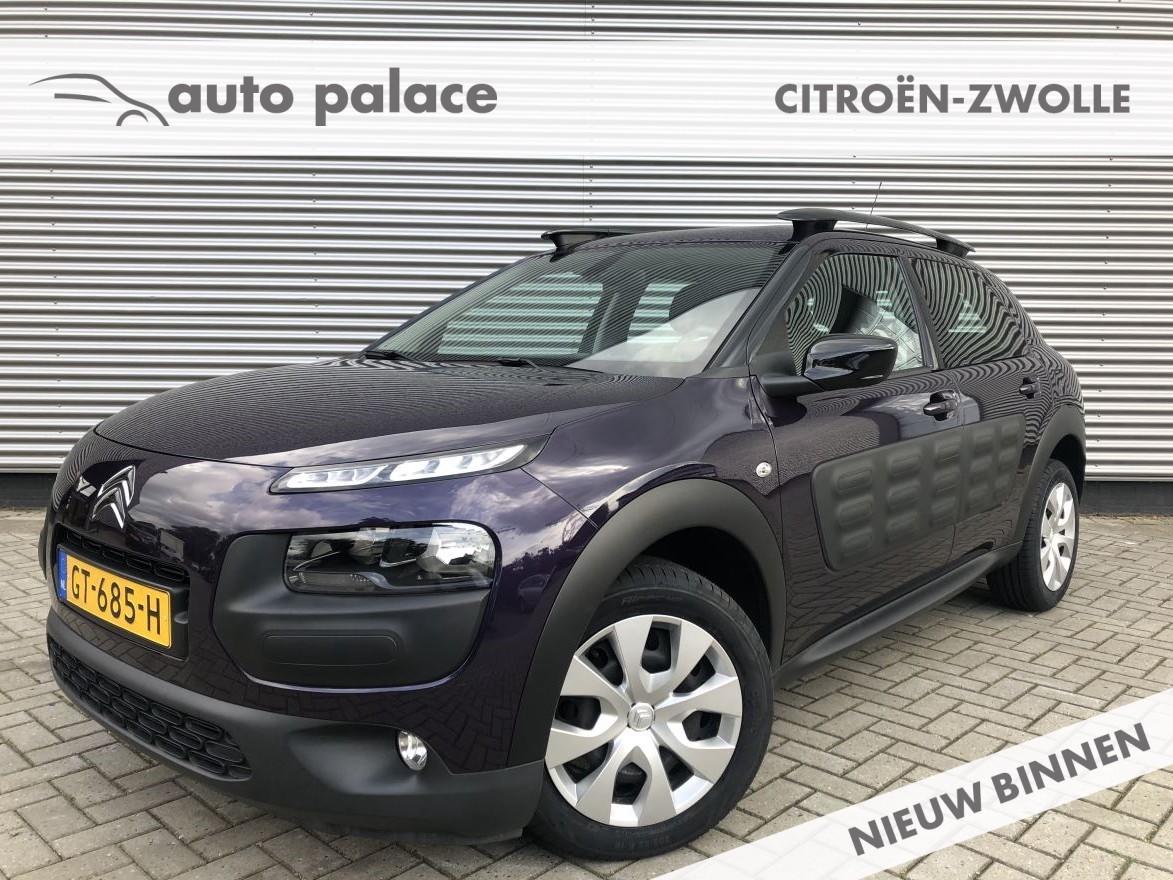 Citroën C4 cactus Vti 82pk business